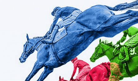 horse racing offer coral