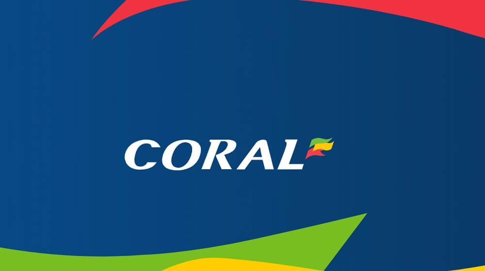 Coral Casino Bonus: Get a £50 Welcome Bonus!