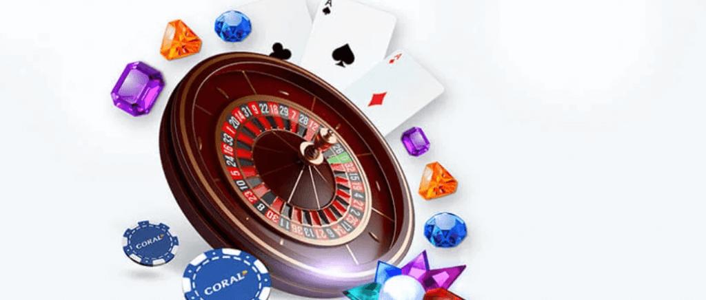 coral casino offer