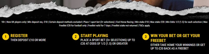 Bwin Welcome Offer